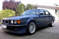 ALPINA B12 5.0 number 1 - Click Here for more Photos