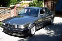 ALPINA B12 5.0 number 107 - Click Here for more Photos