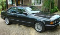 ALPINA B12 5.0 number 116 - Click Here for more Photos