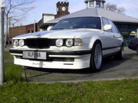 ALPINA B12 5.0 number 158 - Click Here for more Photos