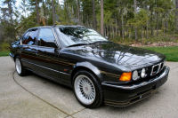 ALPINA B12 5.0 number 164 - Click Here for more Photos