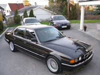 ALPINA B12 5.0 number 179 - Click Here for more Photos