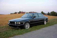 ALPINA B12 5.0 number 22 - Click Here for more Photos