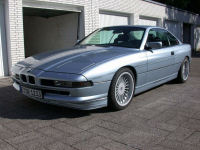 ALPINA B12 5.0 number 33 - Click Here for more Photos