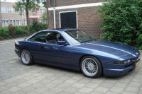 ALPINA B12 5.0 number 51 - Click Here for more Photos