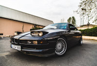 ALPINA B12 5.0 number 52 - Click Here for more Photos