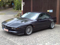 ALPINA B12 5.0 number 66 - Click Here for more Photos