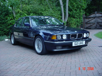ALPINA B12 5.0 number 8488 - Click Here for more Photos