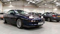 ALPINA B12 5.0 number 8639 - Click Here for more Photos