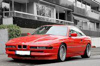 ALPINA B12 5.0 number 88 - Click Here for more Photos