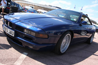 ALPINA B12 5.0 number 9430 - Click Here for more Photos