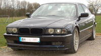 ALPINA B12 5.7 E-cat number 106 - Click Here for more Photos
