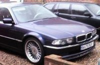 ALPINA B12 5.7 E-cat number 6 - Click Here for more Photos