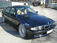 ALPINA B12 6.0 E-Kat number 19 - Click Here for more Photos