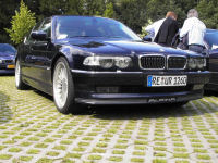 ALPINA B12 6.0 E-Kat number 23 - Click Here for more Photos