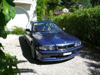 ALPINA B12 6.0 E-Kat number 30 - Click Here for more Photos