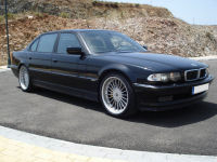 ALPINA B12 6.0 E-Kat number 33 - Click Here for more Photos