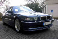 ALPINA B12 6.0 E-Kat number 3 - Click Here for more Photos