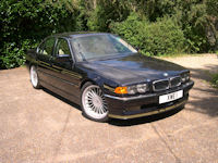 ALPINA B12 6.0 E-Kat number 45 - Click Here for more Photos