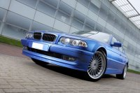 ALPINA B12 6.0 E-Kat number 66 - Click Here for more Photos