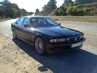 ALPINA B12 6.0 E-Kat number 7 - Click Here for more Photos