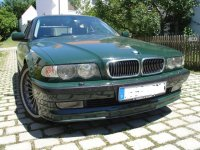 ALPINA B12 6.0 E-Kat number 9 - Click Here for more Photos
