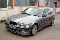ALPINA B2 .5 number 1292038 - Click Here for more Photos