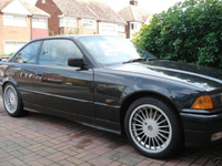 ALPINA B2 .5 number 193039 - Click Here for more Photos