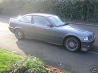 ALPINA B2 .5 number 293045 - Click Here for more Photos