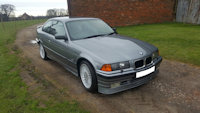 ALPINA B2 .5 number 492001 - Click Here for more Photos