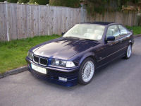ALPINA B2 .5 number 692005 - Click Here for more Photos