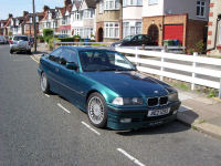 ALPINA B2 .5 number 692006 - Click Here for more Photos