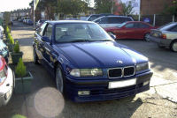 ALPINA B2 .5 number 892023 - Click Here for more Photos