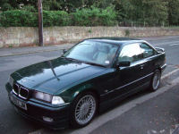 ALPINA B2 .5 number 1 - Click Here for more Photos