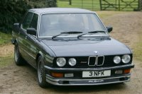 ALPINA B2 .8 number 276 - Click Here for more Photos