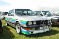 ALPINA B2 .8 number -323 - Click Here for more Photos
