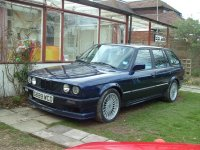 ALPINA B3 2.7 number 290 - Click Here for more Photos