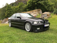 ALPINA B3 3.0 number 146 - Click Here for more Photos