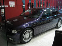 ALPINA B3 3.0 number 16 - Click Here for more Photos