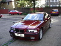 ALPINA B3 3.0 number 178 - Click Here for more Photos