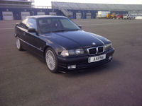 ALPINA B3 3.0 number 179 - Click Here for more Photos