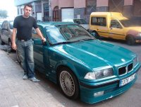 ALPINA B3 3.0 number 188 - Click Here for more Photos