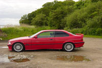 ALPINA B3 3.0 number 19 - Click Here for more Photos