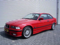 ALPINA B3 3.0 number 190 - Click Here for more Photos