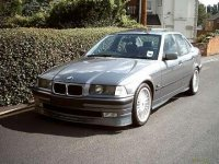 ALPINA B3 3.0 number 195 - Click Here for more Photos