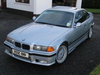 ALPINA B3 3.0 number 198 - Click Here for more Photos