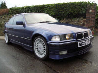 ALPINA B3 3.0 number 199 - Click Here for more Photos