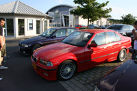 ALPINA B3 3.0 number 22 - Click Here for more Photos