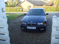 ALPINA B3 3.0 number 240 - Click Here for more Photos