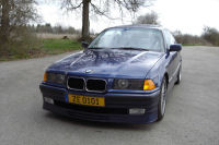ALPINA B3 3.0 number 25 - Click Here for more Photos